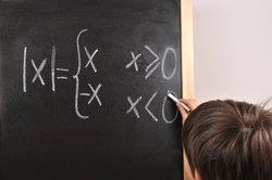 Formeln auch bei der Tabellenkalkulation einsetzen