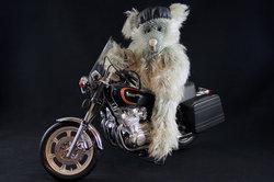 Ein Riesen-Teddybär - ein Highlight in jedem Kinderzimmer