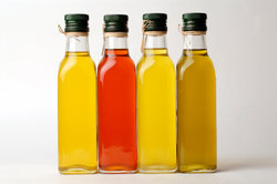 Das Fettmolekül steckt in jedem Öl.