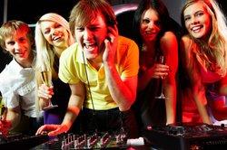 Wer ein echter DJ ist, hat auch ein Intro.
