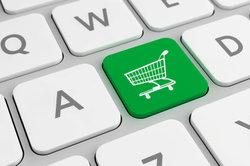 Manche Produkte kann man nur online erwerben!