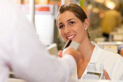 Die Arbeit im Einzelhandel ist abwechslungsreich und vielschichtig.
