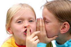 Kinder entwickeln sich ausgesprochen schnell.