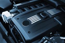 Ein Sechszylinder ähnlich dem im Golf 4 R32
