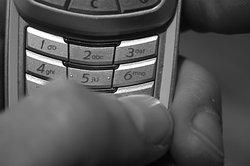 Per SMS sollten Sie nicht Schluss machen.