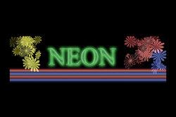 Machen Sie Ihre eigene Neon-Kleidung.