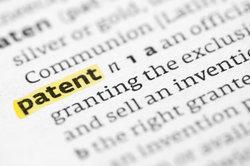 Ein Patent zu bekommen, ist nicht leicht.