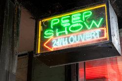 Der Stripclub als Einnahmequelle in GTA Vice City