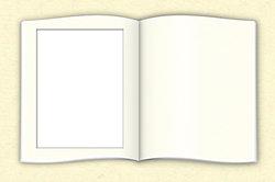 Ein Scrapebook können Sie ganz persönlich gestalten.