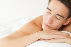 Entspannt und bequem schlafen