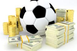 Das Vermitteln von Sportwetten ist ein lohnendes Geschäft.