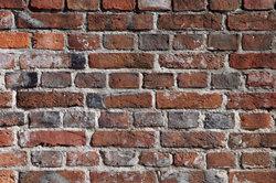 Eine Mauer können Sie einfach selber bauen.