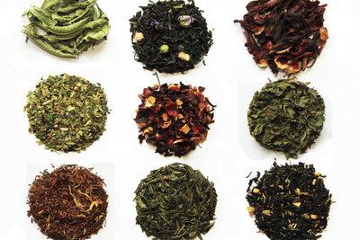 Tee ist ein guter Dünger und schützt zusätzlich die Pflanzen.