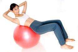 Viele Bauchmuskeltrainer können das Sixpack ausbilden.
