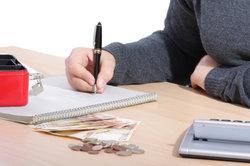 Vor dem Unterschreiben sollten Sie alle Kreditkosten kennen