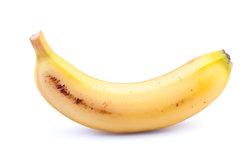 Bananen enthalten viel resistente Stärke.