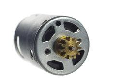 Ein Scheibengenerator kann mit einer Bauanleitung einfach angefertigt werden.