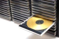 Eine ISO kann auf DVD gebrannt werden.