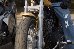 Die Tageszulassung, bzw. Kurzzeitzulassung für ein Motorrad gilt fünf Tage lang.