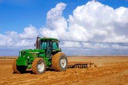 An Ihrem Traktor ist die Zapfwelle defekt?