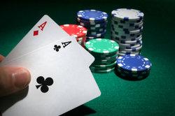 Einen Poker-Karten-Rechner zu programmieren, ist eine gewaltige Herausforderung.