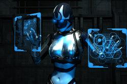 Echte Roboter können Sie noch nicht programmieren, aber mit Karol klappt's.