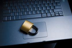 Kaspersky schützt Ihren Rechner vor Viren.