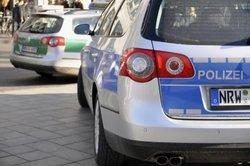 Polizisten haben häufiger mit Durchsuchungen zu tun.