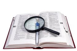 Sophistiziert – ein Fall fürs Wörterbuch?