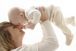 Die Elternzeit beginnt nach der Geburt.