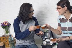 Mit einer Tassimo zaubern Sie im Handumdrehen leckeren Kaffee.