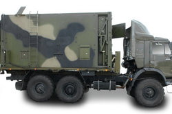 Auch ausgemusterte Lkws verkauft die Bundeswehr.