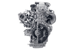 Ein Hemi-Motor bietet viele Vor- und Nachteile.