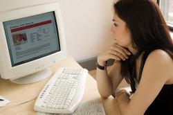 Erstellen Sie Ihre Bewerbung mit dem MS Publisher 2007.