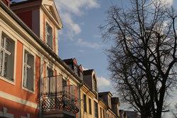 Dachgauben haben in der Architektur eine lange Tradition.