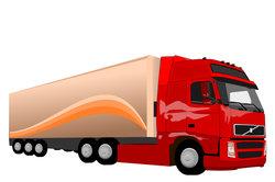 Durch Mods können Sie zum Beispiel neue Trucks erhalten.