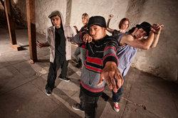 Beim Rap sind Bars die Zeilen eines Stücks.