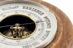 Wie funktioniert das Barometer?
