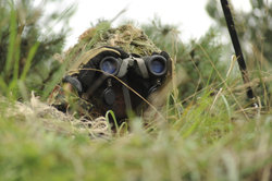 Auf Jobsuche nach der Bundeswehr