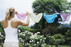 Wäsche einfach selber nähen