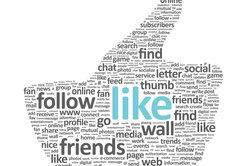 Die Einladung von neuen Freunden bei Facebook gelingt über mehrere Wege.