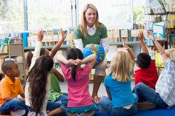 Praktika sind über das Jugendamt auch in Kindergärten möglich.