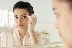 Auch einfache, kosmetische Maßnahmen sind oft erfolgreich.