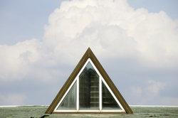 Das Dach auf dem Dach