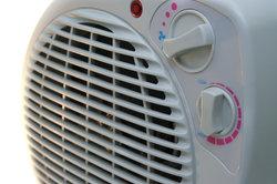 Frostwächter halten ungenutzte Räume frostfrei.