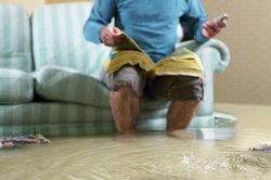 Im Versicherungsfall ist sofortige Schadensmeldung angesagt.