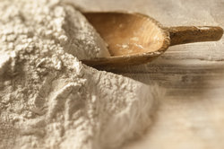Kann man Weizenmehl ersetzen?