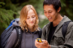 Ein GPS-Gerät kann Ihnen jede Menge Spaß bereiten.