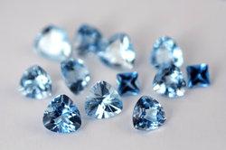 Ein reiner Ceylon Saphir kann wertvoller als ein Diamant sein