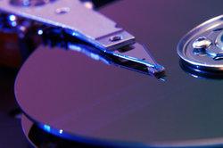 Neue Festplatten dürfen auch bei großer Beanspruchung nicht rattern.